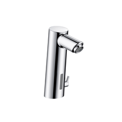 Hansgrohe Talis Electronic Basin Mixer DN15 with temperature control with 230V mains connection | Wash-basin taps | Hansgrohe