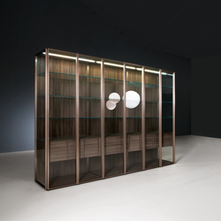 App Teca | Display cabinets | Former