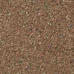 AquaSix Porphyry brown | Concrete / cement flooring | Metten