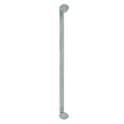 Pull handle ES 77 (71) | Push plates | Karcher Design
