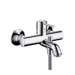 Hansgrohe Talis Classic Single Lever Bath Mixer DN15 | Bath taps | Hansgrohe