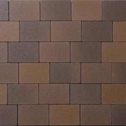 Belpasso Premio castano brillant, nuancierend | Suelos de hormigón / cemento | Metten