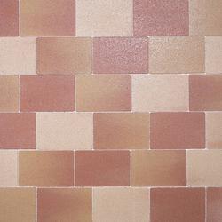 Belpasso Premio mediterano brillant, nuancierend | Paving stones | Metten
