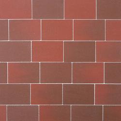 Belpasso Premio diavolo matt, nuancierend | Paving stones | Metten