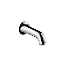 Hansgrohe Talis Classic Classic Bath Filler DN20 | Bath taps | Hansgrohe