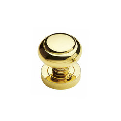 Door knob K 382 R 78 | Pomos | Karcher Design