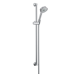Hansgrohe Talis Classic Croma 100 Classic Multi|Unica'Classic Set 0.90m | Shower taps / mixers | Hansgrohe