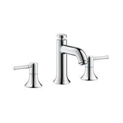 Hansgrohe Talis Classic Miscelatore 3 fori per lavabo | Rubinetteria per lavabi | Hansgrohe