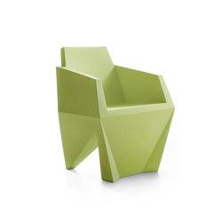 GEMMA MG01 | Garden chairs | B-LINE