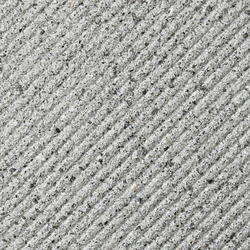 Ciara gravino, diagonalstruktur | Concrete panels | Metten