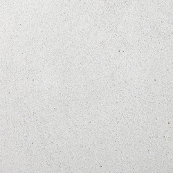 Conceo Alpine white CD 7107, samtiert® | Pannelli cemento | Metten
