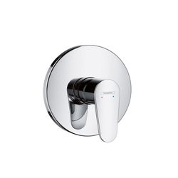 Hansgrohe Talis E² Single Lever Shower Mixer for concealed installation | Shower taps / mixers | Hansgrohe