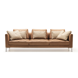 DS 48 | Modular sofa systems | de Sede