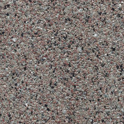La Linia Granite grey red | Concrete / cement flooring | Metten