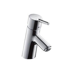 Hansgrohe Talis S Single Lever Basin Mixer DN15 for vented hot water cylinders | Wash-basin taps | Hansgrohe