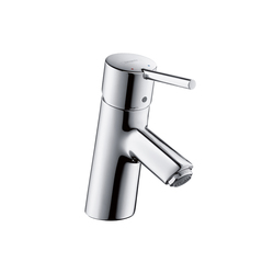 Hansgrohe Talis S Single Lever Basin Mixer DN15 with extra long handle | Rubinetteria per lavabi | Hansgrohe