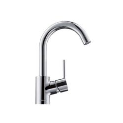 Hansgrohe Talis S Single Lever Basin Mixer DN15 | Wash-basin taps | Hansgrohe