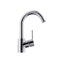 Hansgrohe Talis S Single Lever Basin Mixer DN15 | Wash-basin taps | Hansgrohe