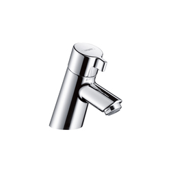 Hansgrohe Talis S Pillar Tap for wash basin DN15 | Wash-basin taps | Hansgrohe