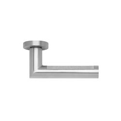 Verona ER 37b | Lever handles | Karcher Design