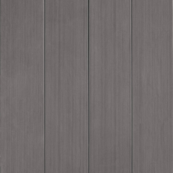 Lassina Palisade, geschliffen | Geländer / Brüstungen | Metten