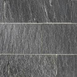 Maggia Granit Platten, spaltrau | Natural stone panels | Metten