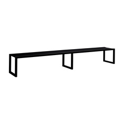 Ninix NNX 284 bench | Garden benches | Royal Botania