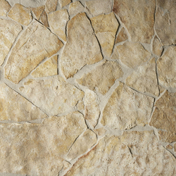 Salerno Polygonalplatten, spaltrau | Naturstein Platten | Metten
