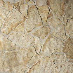 Salerno Polygonalplatten, spaltrau | Natural stone panels | Metten