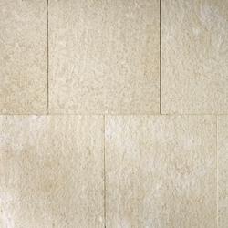 Salerno Platten, geflammt | Natural stone panels | Metten