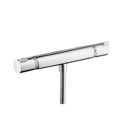 Hansgrohe Ecostat Comfort Thermostatic Shower Mixer for exposed fitting DN15 | Rubinetteria doccia | Hansgrohe