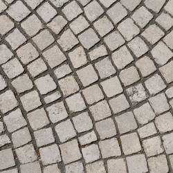 Tenera Pflaster, spaltrau | Paving stones | Metten