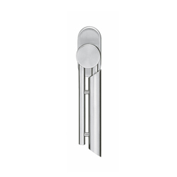 Toronto EF 714 | Lever window handles | Karcher Design