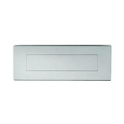 Letter plate EBK1 (71) | Mailboxes | Karcher Design