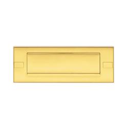 Letter plate EBZK 1 | Mailboxes | Karcher Design