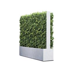 Grüne Wand® Panel Edition Dual 164 | Separación de ambientes | art aqua