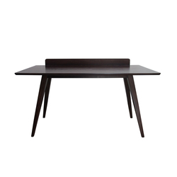 Blake Table (with back-piece) | Schreibtische | Eleanor Home
