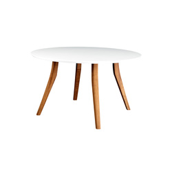 Zidiz | Dining tables | Royal Botania