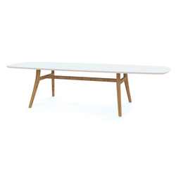 Zidiz ZDZ 300 | Dining tables | Royal Botania