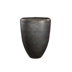 J3++ Graphit | Plant pots | art aqua
