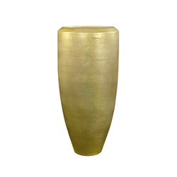 J6+ Gold | Plant pots | art aqua