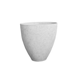 Oval 3 | Plant pots | art aqua