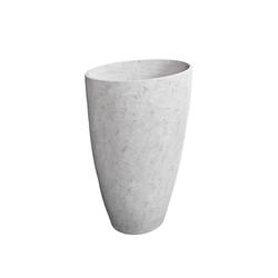Oval 6+ | Pots de fleurs | art aqua