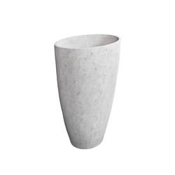 Oval 6++ | Plant pots | art aqua