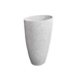 Oval 6++ | Contenore / Vasi per piante | art aqua