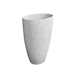 Oval 6+++ | Maceteros | art aqua