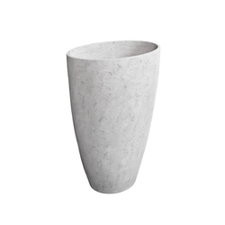Oval 6+++ | Contenore / Vasi per piante | art aqua
