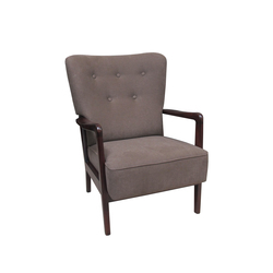 Finnegan Chair | Lounge chairs | Eleanor Home