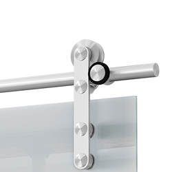 Moonlight ESB FG | Sliding door fittings | Karcher Design