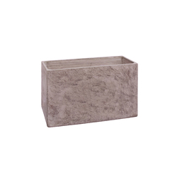 Cube 2 | Contenore / Vasi per piante | art aqua